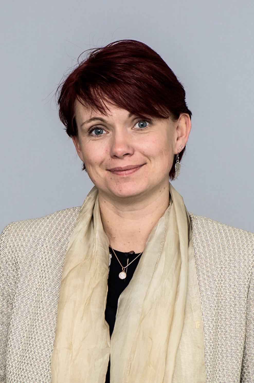 Statssekretær Hanne CS Iversen (FrP) tar saken i egne hender