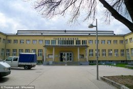 Tysk politimemo: Økende antall voldtekter i offentlige svømmehaller