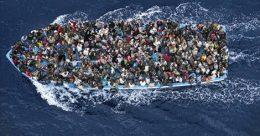 Flere migranter enn i fjor – og flere drukner