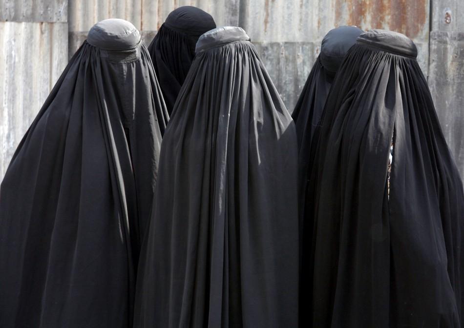 Bruksanvisning for kvinnehatere