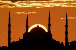 – Nei, islam tilhører ikke vårt samfunn