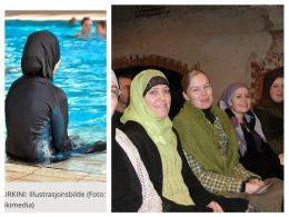 Burkini: intolerante symbol fremmer ikke frihet