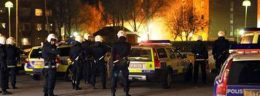 Når parallellsamfunnenes vold blir normalisert av konfliktskye omgivelser