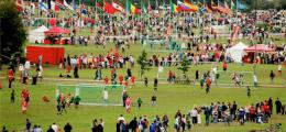 Ikke-vestlig vold og overgrep under Norway Cup 2016