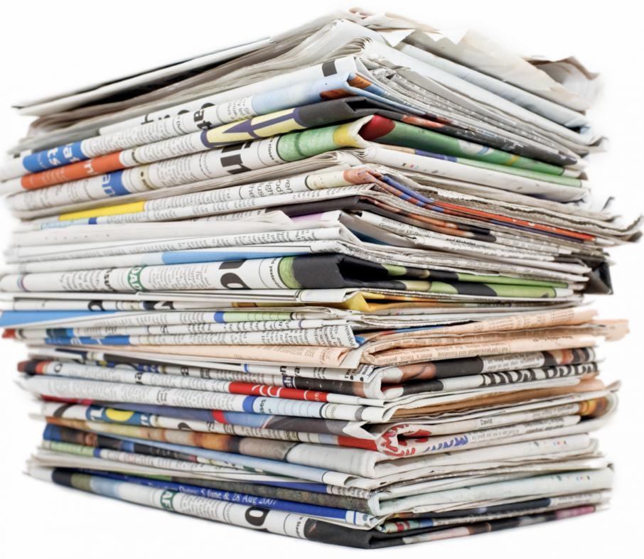 Undersøkelse om folkets tillit til mediene