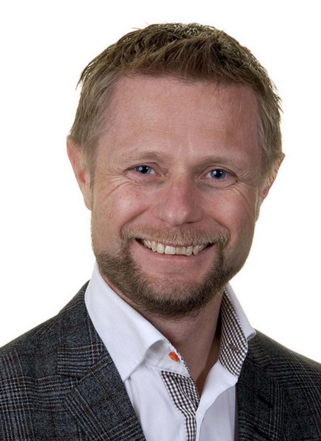 Helseminister Bent Høie (H) har kanskje ikke så god grunn til å smile?