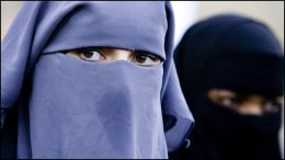 Østerrike forbyr niqab og burka