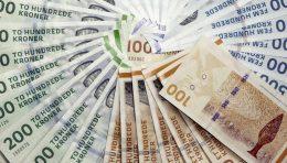 Rekordstort bistandsbudsjett og bistandstoppenes millionlønninger