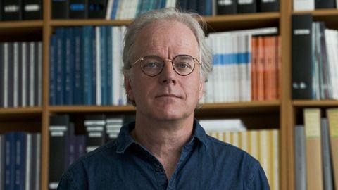 Anders Hjern.