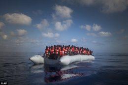 Hvor god idè er det å forflytte andre kontinenters uroligheter og politiske ustabilitet hit?