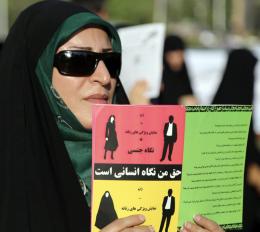Derfor må hijab forbys