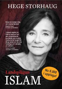 2000 Landeplager til svenskene