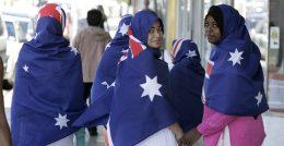 Australia: 49 prosent støtter forbud mot muslimsk innvandring
