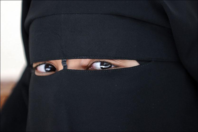 Niqab/burka – forbud eller ikke?