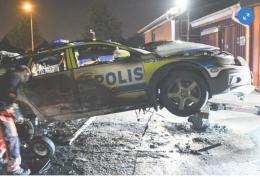 Den livsfarlige islamske offerrollen – del 1: Bander og voldelige gjenger
