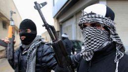 Frykter over 500 potensielle terrorister
