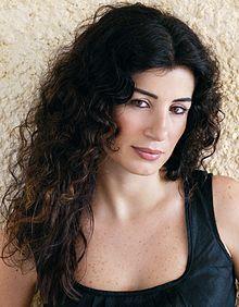 Joumana Haddad.