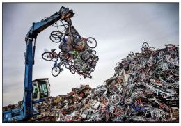 Storskog: Nye «sykkelasylsøkere» på vei?