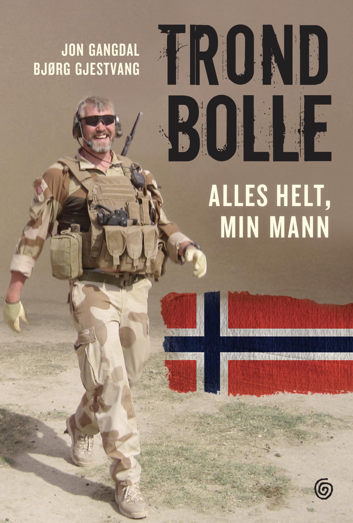 Boken om Bolle (Kagge forlag)