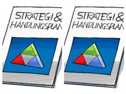 Handlingsplan uten plan og selvinnsikt