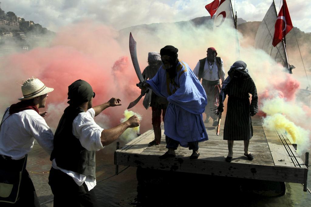 Festival knuser myten om spansk «gullalder»