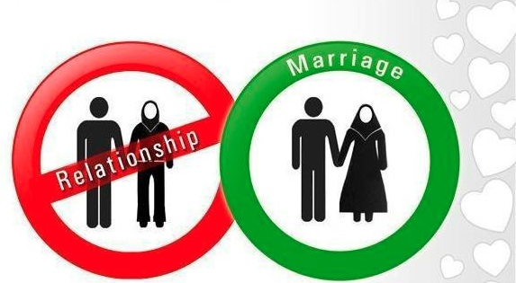 islam and premarital sex