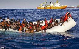 Si nei til barn som søker asyl