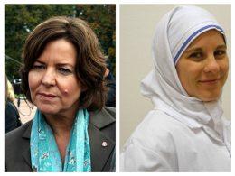 LDOs hijab-uttalelse: Et angrep på pasientrettighetene