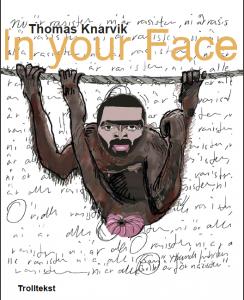 Bokanmeldelse: In your Face!