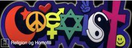 Debattmøte om religion og homofili