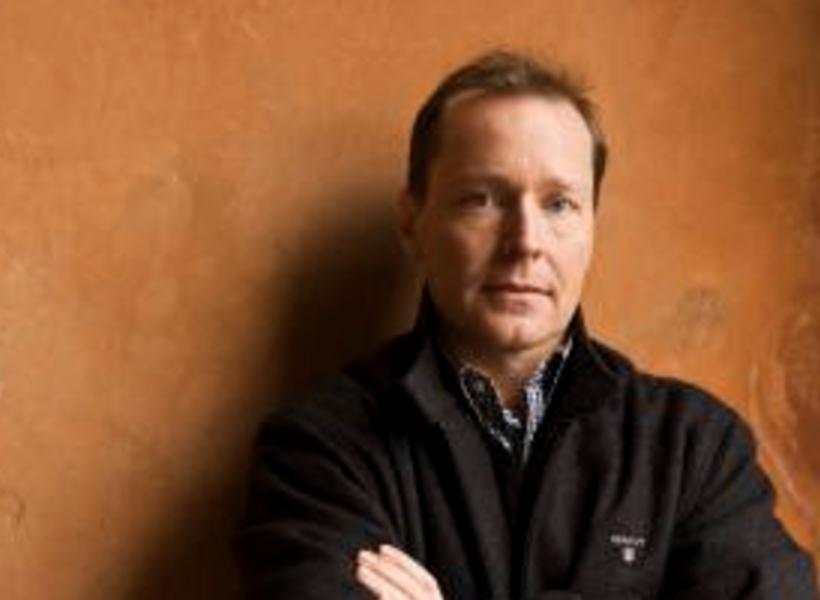 Christian Anton Smedshaug er ikke imponert over EU
