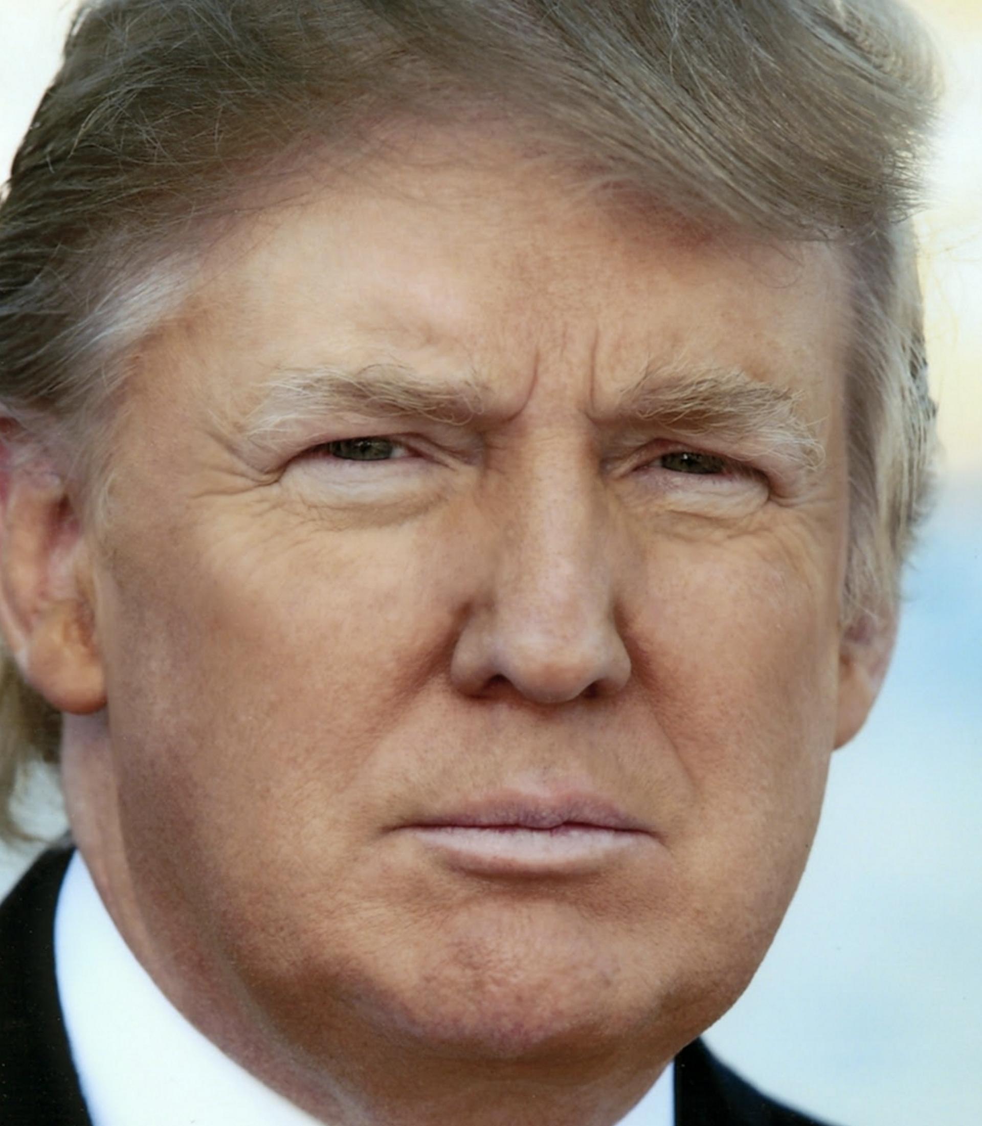 Har velgernes valg av Trump skremt vettet inn i igjen meningseliten?