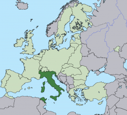 Skjebnesøndag for Italia?