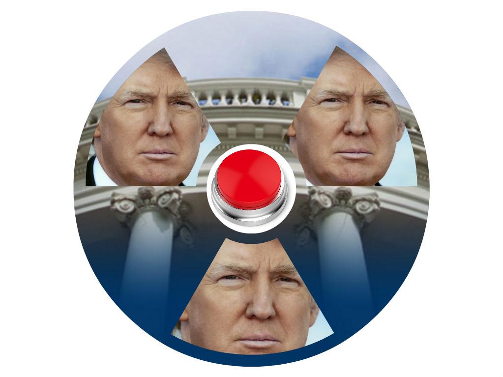 Krisehjelp til elitene etter Trump-seier