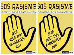 Slutt å dra diskrimineringskort overfor nordmenn