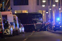 En større mengde ammunisjon funnet ved julemarked i Berlin