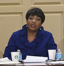 Carol Swain. Foto: Wikipedia.