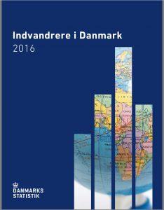 Innvandrere i Danmark 2016
