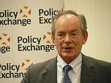 Simon Jenkins. Foto: Wikipedia.