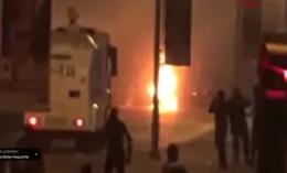 Istanbul-terror: rettet mot politiet?