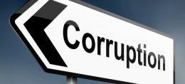 Trafikksikkerhet og tilvandret korrupsjon