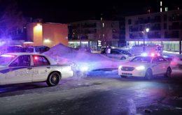 6 drept og minst 8 skadet i terrorangrep mot canadisk moskè (oppdatert)