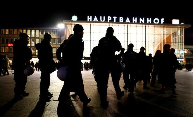 Masseovergrep i Østerrike: – Aldri opplevd noe lignende