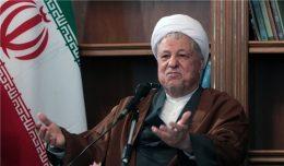 Rafsanjani er død, men mine smerter er fortsatt med meg