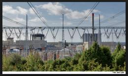 Skjerpet vakthold ved svenske kjernekraftverk