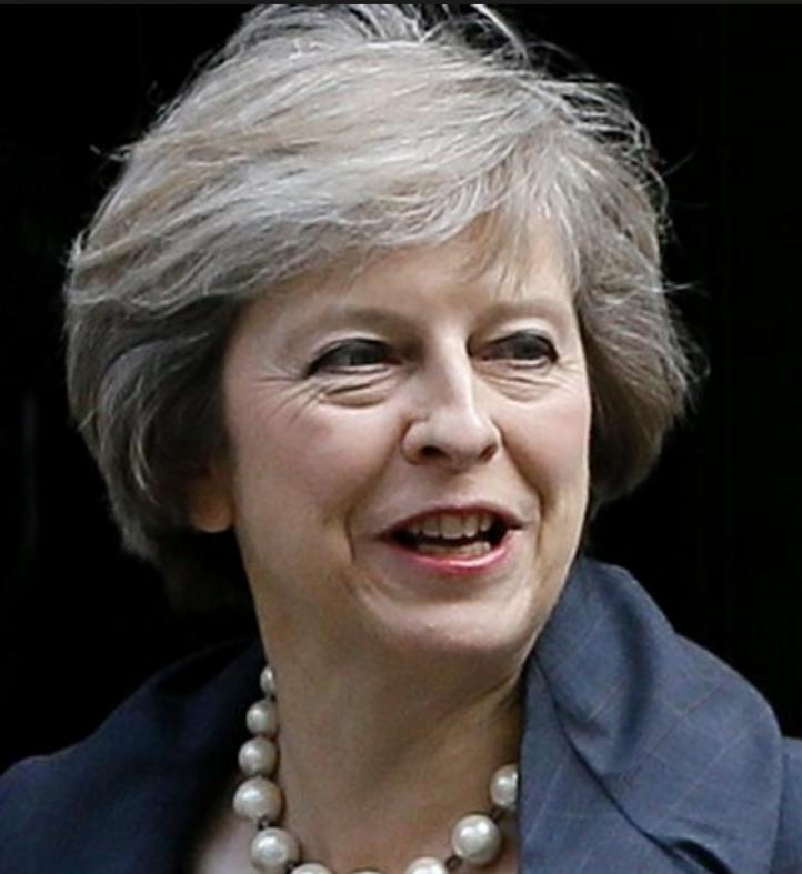 Theresa Mays metode: Makt til brexit