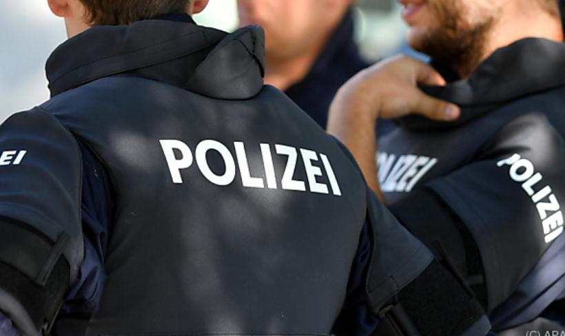Anti-terroraksjon i Østerrike: bakkestyrker på 800 offiserer