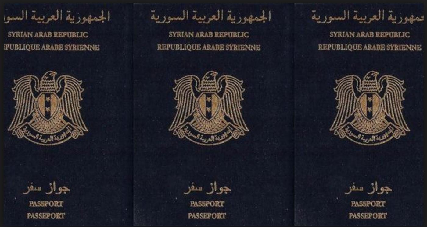 Ambassaden solgte syriske pass mot «ekstragebyr»