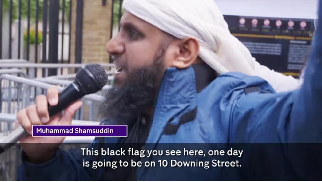 Islam er Storbritannias fremtid om kort tid?
