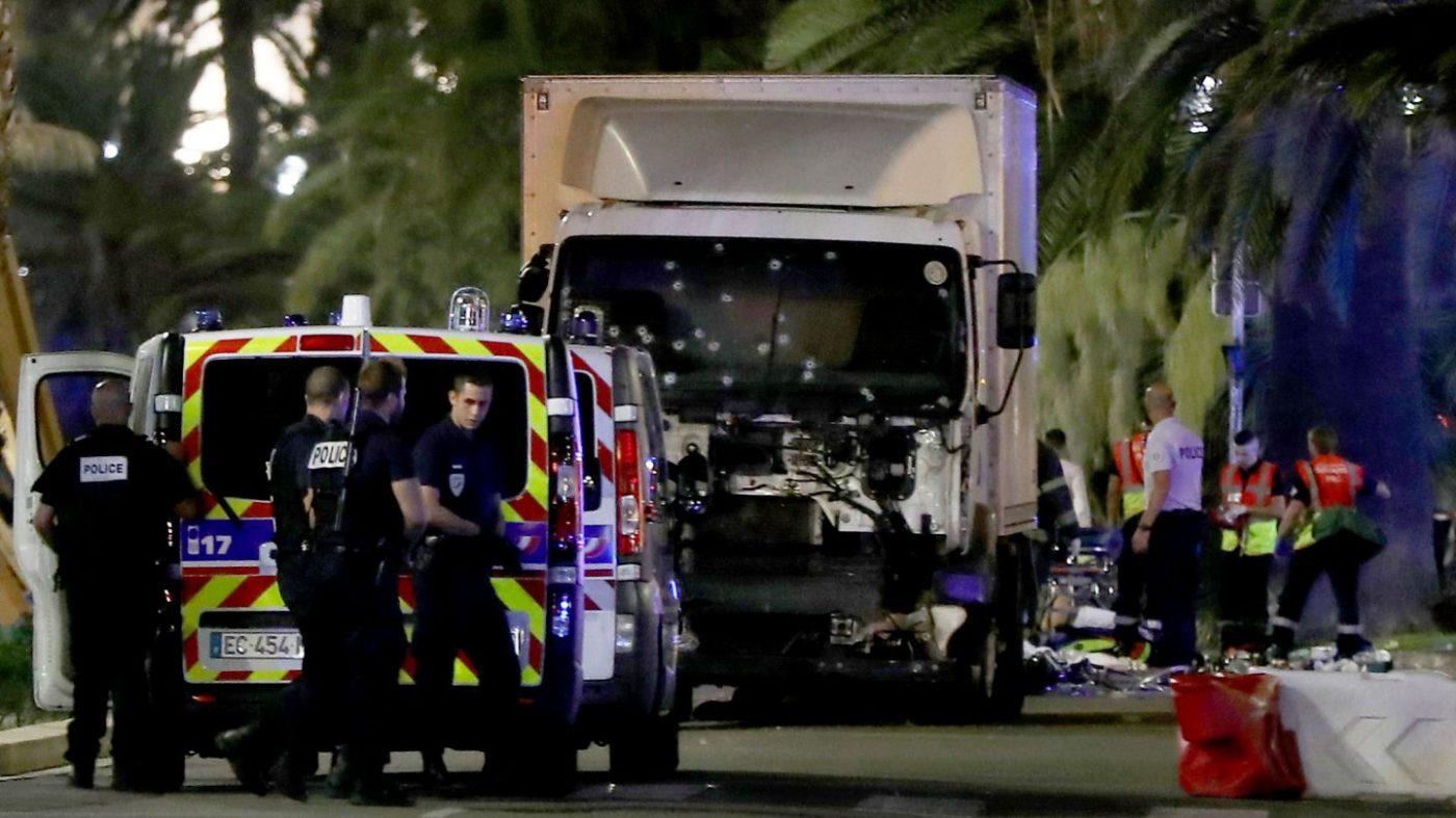 Konkret advarsel om kjemisk terrorangrep i Europa